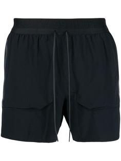 Nike плавки-шорты Reflect