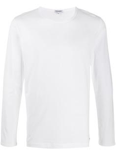 Ron Dorff футболка с длинными рукавами