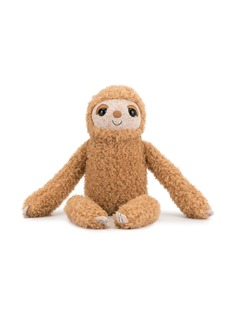 Jellycat мягкая игрушка Dumble Sloth