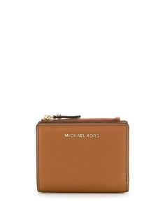 Michael Michael Kors компактный кошелек с логотипом
