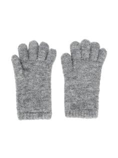 Douuod Kids вязаные перчатки