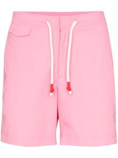 Orlebar Brown плавки-шорты с кулиской