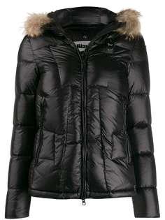 Blauer куртка-пуховик Colmar
