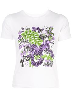 Callipygian футболка Tini