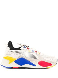 Puma кроссовки Puma RS-x Colour Theory