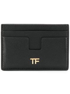 Tom Ford футляр для карт с логотипом