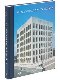 Fendi Palazzo della civiltà italiana book