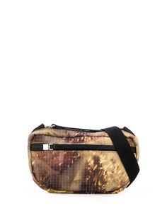 1017 ALYX 9SM поясная сумка с камуфляжным принтом