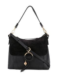 See By Chloé сумка на плечо Joan