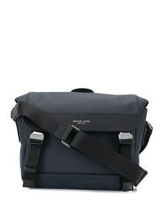 Michael Kors сумка-мессенджер с откидным клапаном