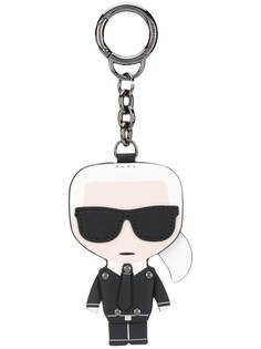 Karl Lagerfeld брелок K/Ikonik