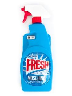 Moschino чехол для iPhone 6
