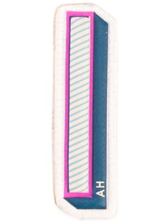 Anya Hindmarch стикер с логотипом