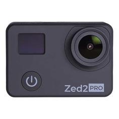 Экшн-камера AC ROBIN ZED2 Pro 2.7K, WiFi, черный