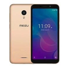 Смартфон MEIZU С9 Pro 32Gb, золотистый