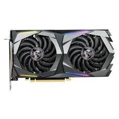 Видеокарта MSI nVidia GeForce GTX 1660SUPER , GTX 1660 SUPER GAMING X, 6ГБ, GDDR6, Ret
