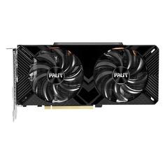 Видеокарта PALIT nVidia GeForce GTX 1660SUPER , PA-GTX1660SUPER GP OC 6G, 6Гб, GDDR6, OC, Ret [ne6166ss18j9-1160a]