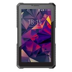Планшет BQ 7082G Armor print 5, 1GB, 8GB, 3G, Android 7.0 черный [85954704]