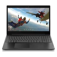 "Ноутбук LENOVO IdeaPad L340-15API, 15.6"", AMD Ryzen 3 3200U 2.6ГГц, 4Гб, 256Гб SSD, AMD Radeon Vega 3, Free DOS, 81LW0051RK, черный"