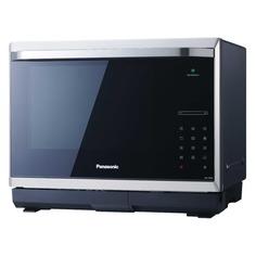 Микроволновая Печь Panasonic NN-CS894BZPE 32л. 1000Вт черный/серебристый