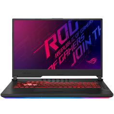 Ноутбук игровой ASUS ROG GL731GT-AU095T