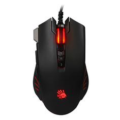 Игровая мышь A4Tech Bloody V9M Black