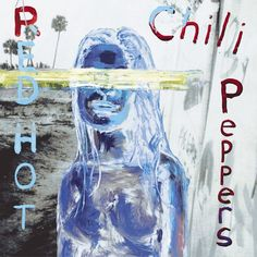 Виниловая пластинка Warner Music Red Hot Chili Peppers:By The Way