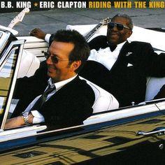 Виниловая пластинка Warner Music Eric Clapton, B.B. King:Riding With The King