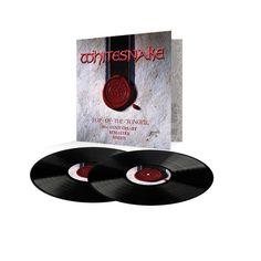 Виниловая пластинка Parlophone Whitesnake:Slip Of The Tongue (30th Anniversary)