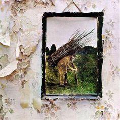Виниловая пластинка Warner Music Led Zeppelin:Led Zeppelin IV