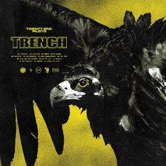 Виниловая пластинка Warner Music Twenty One Pilots:Trench