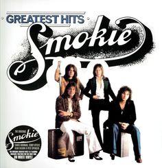 Виниловая пластинка Sony Music Smokie:Greatest Hits