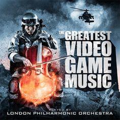 Виниловая пластинка Warner Music Classic London PhilharOrchestra:Greatest Video Game Music
