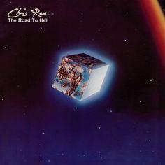 Виниловая пластинка Warner Music Chris Rea:The Road To Hell