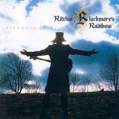 Виниловая пластинка Sony Music Ritchie Blackmore's Rainbow:Stranger In Us All