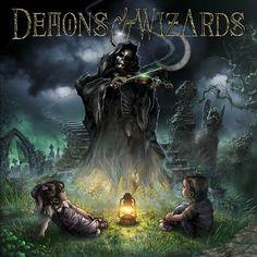Виниловая пластинка Sony Music Demons & Wizards:Demons & Wizards