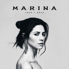 Виниловая пластинка Warner Music Marina:Love + Fear