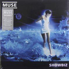 Виниловая пластинка Warner Music Muse:Showbiz