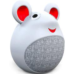 Беспроводная акустика InterStep SBS-420 Little Mouse, White