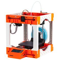 3D-принтер Funtastique Evo v1.1 FP002O Orange