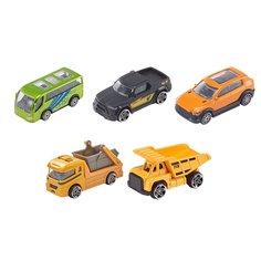 Машинка Teamsterz Hot trucks