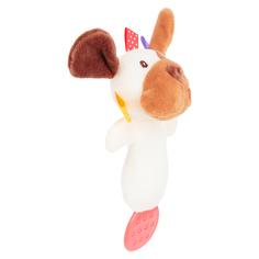Развивающая игрушка Игруша Собачка