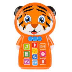 Игрушка обучающая Умка Телефон Umka