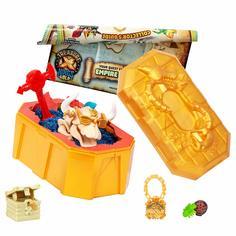 Игровой набор Treasure X Золото Королей