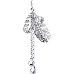 Серебряные кулоны, подвески, медальоны Кулоны, подвески, медальоны SOKOLOV 94032466_s