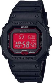 Японские мужские часы в коллекции G-SHOCK Мужские часы Casio GW-B5600AR-1ER