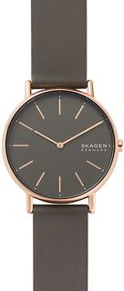 Женские часы в коллекции Signatur Женские часы Skagen SKW2794