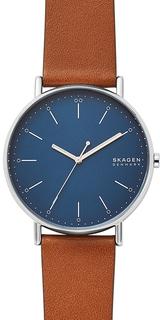 Мужские часы в коллекции Signatur Мужские часы Skagen SKW6551