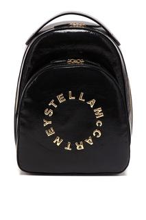 Маленький рюкзак Stella Logo