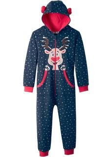Пижамы и ночные сорочки Комбинезон Bonprix